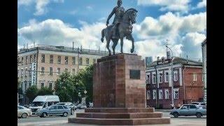 Ryazan   Russia. HD Travel.