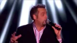 Tom Jones Tribute Act - David Kidd sings for Tom Jones on Th...