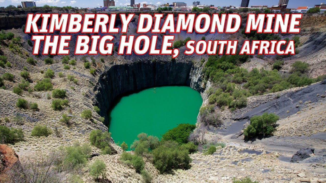 style aerial mine cape to diamond africa s south visit northern of hi the cullinan province in club shot kimberley how hole a african