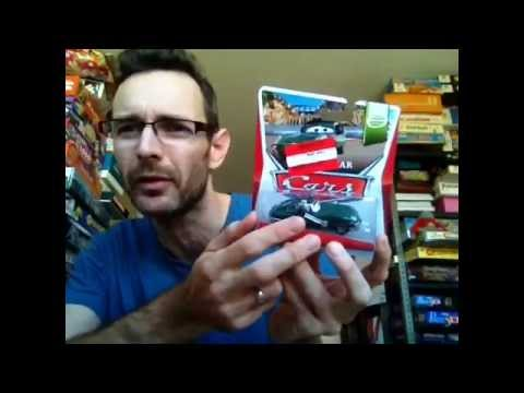 Selling new stock on eBay, supermarket and Amazon retail arbitrage deals - Disney Cars/Nerf Guns