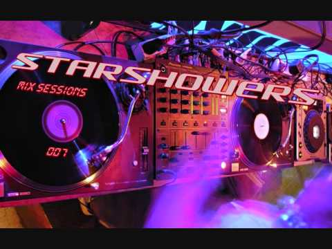 Starshowers Mix Sessions #007