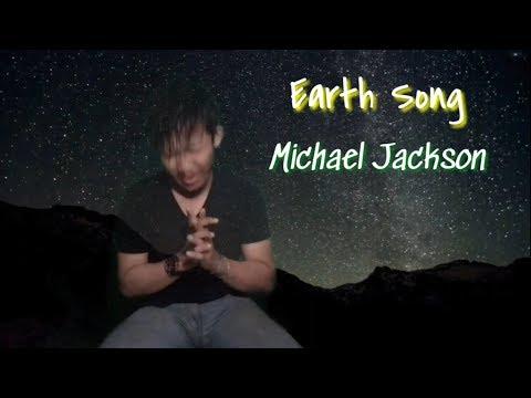 Earth Song - Michael Jackson || Cover CLip Video By Ippank Realita
