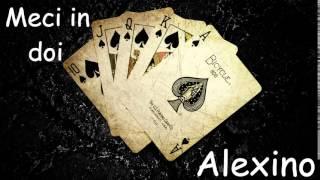 05.Alexino-Meci in doi (Official single 2015)