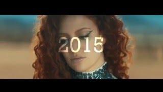 inanimash 2015 year end mashup of 70 songs