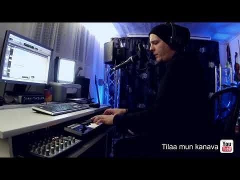 Kaija Koo - Minun tuulessa soi (Jyri Kallio -Cover)