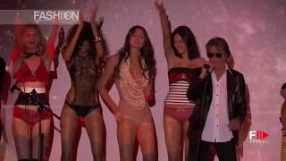 Repeat youtube video ETAM Spring Summer 2017 Highlights Paris by Fashion Channel