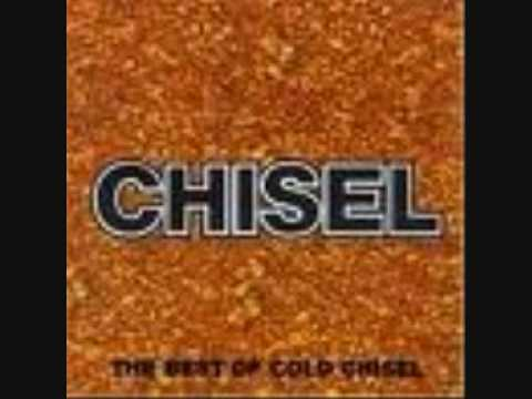 Cold Chisel – The Best Of Cold Chisel - All For You