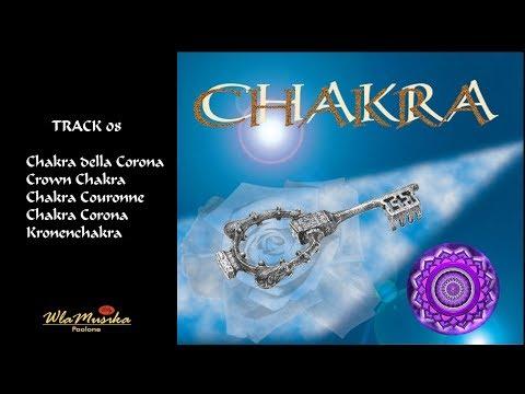 CHAKRA - track