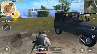Gambar cover Let's began pubg with squad
