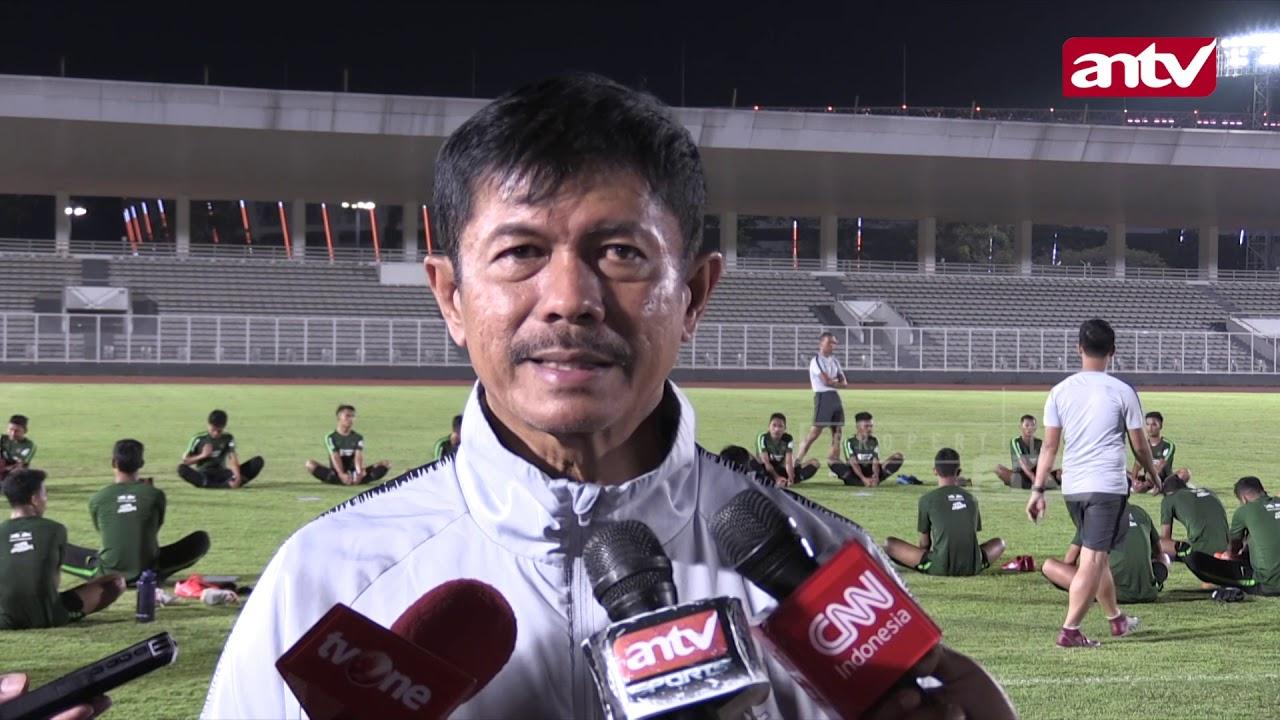 WAJAH-WAJAH  BARU DI TIMNAS U23