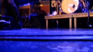 Carl Barat - Death Fires (Melkweg Amsterdam 29/10/10)