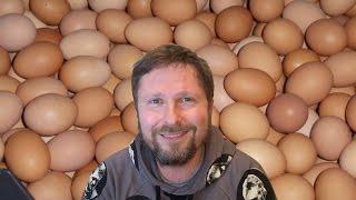 Кушай яйца