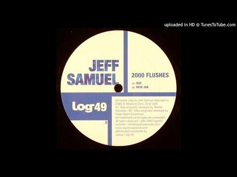 Jeff Samuel - New Jak