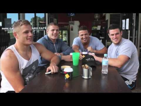 The NRL Show Episode 1 6/2/14 - Sam Burgess to Rugby Union!