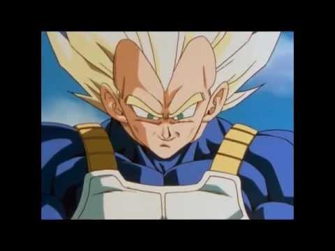 Dragon Ball Z Kai - Nathan Johnson Music - 79 - Clip 1