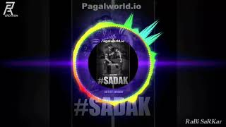 Gambar cover # SADAK - Emiway Bantai [ New Hiphop Song] || RS Creation [M].|| Pagalworld.io  2019.