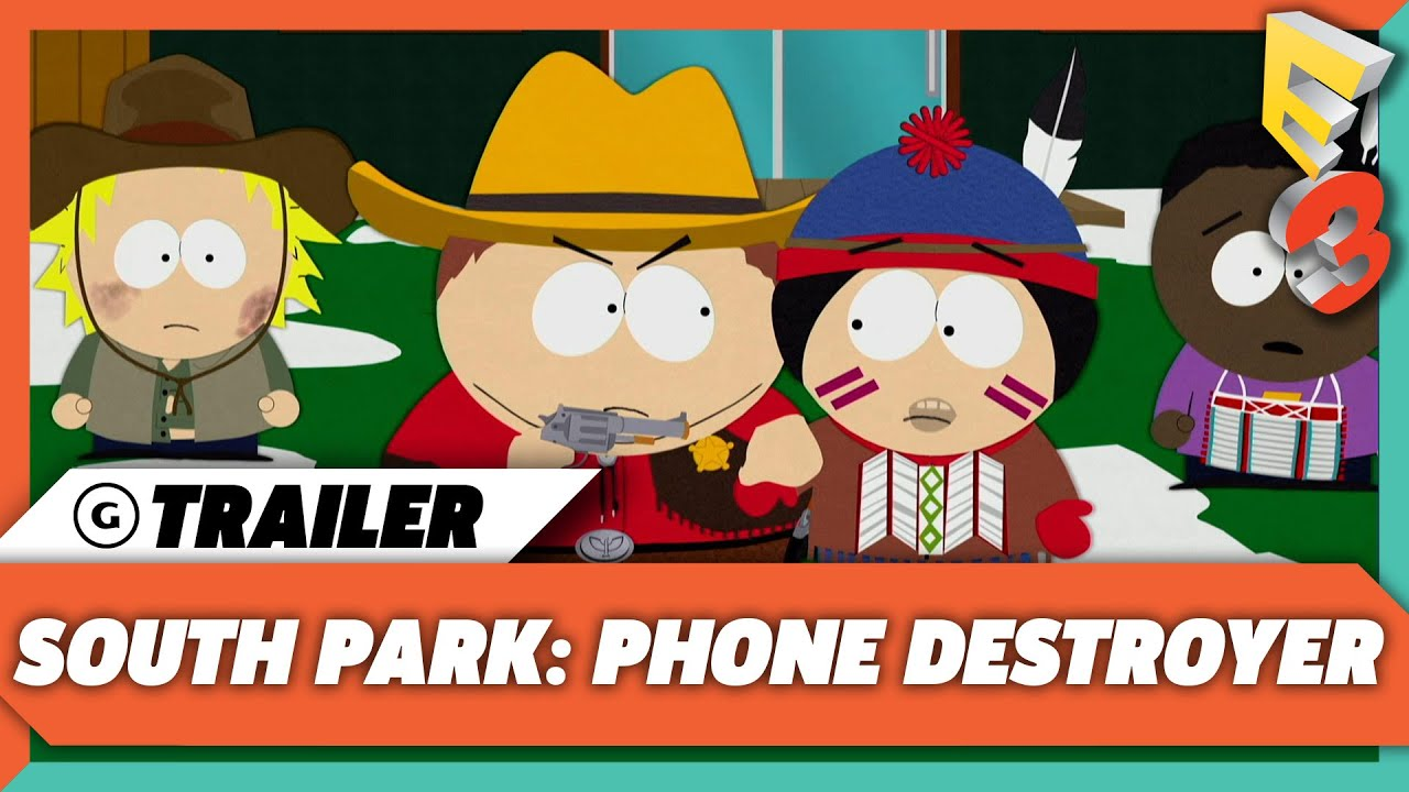 south park phone wallpaper - photo #32
