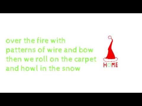 Home - A Beta Kids Christmas Fansong By PhemieC Lyrics