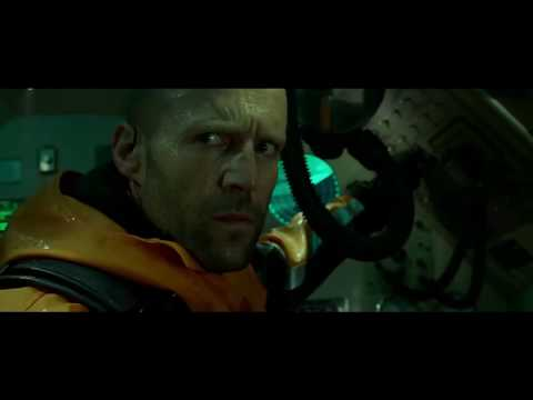 The Meg Trailer Song (Bobby Darin - Beyond the sea)
