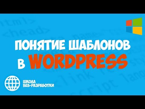 Каталог Шаблонов Wordpress. Понятие Темизации. Бесплатный Шаблон Магазина Wordpress