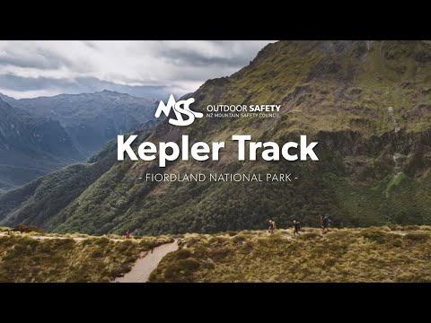 kepler-track:-alpine-tramping-(hiking)-series-|-new-zealand