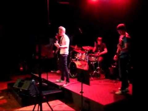 HeartBreak Frequency Live Claremont