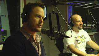 Guardian S Chris Pratt Rap S Eminem S Forgot About Dre W DJ Whoo Kid