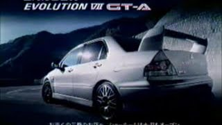Automatic Evolution 7 GT-A debut| https://www.youtube.com/watch?v=...