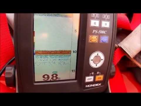 探知 ワカサギ 機 魚群 魚群探知機のおすすめ11選。選び方についてもご紹介