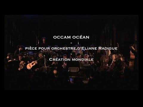 Eliane RADIGUE - OCCAM OCEAN - ONCEIM (full concert)