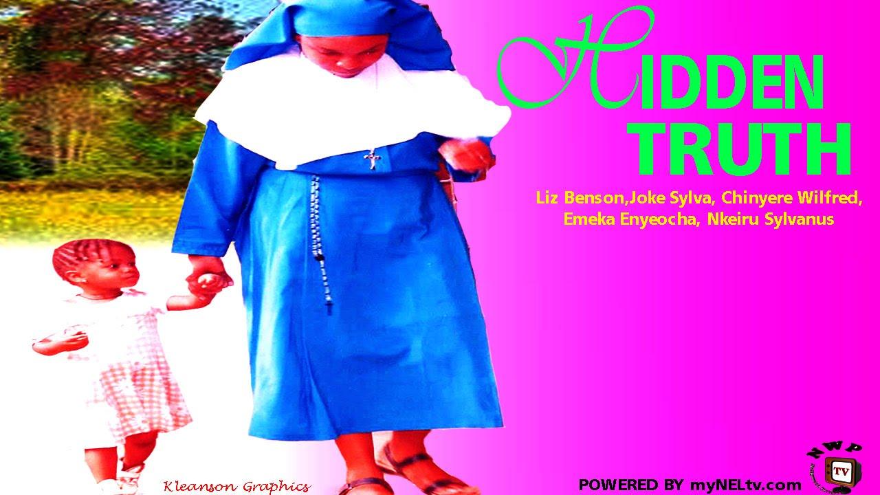 Download Hidden Truth - Nigerian Nollywood Movie