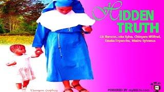 Hidden Truth - Nigerian Nollywood Movie