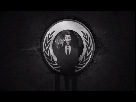 comment faire fond écran animé sur PC (anonymous) - YouTube