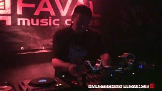 HardTechno Provincie 4 - AFTERMOVIE // Acid FLUX Ruky Hore