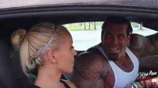 5% A Day In the Life of Rich Piana - Orlando FL