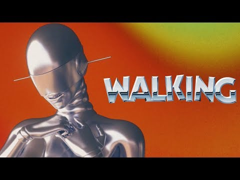 Joji & Jackson Wang – Walking (feat. Swae Lee & Major Lazer)