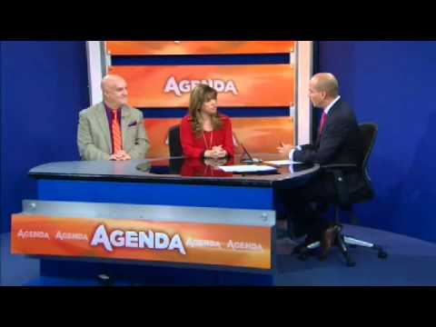 Judy Pino on Hispanic Agenda 10.26.13