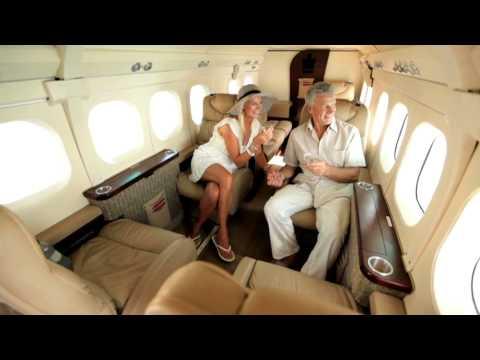 Aircraft Charter & Rental Services - Victoria JETCITY.com.au