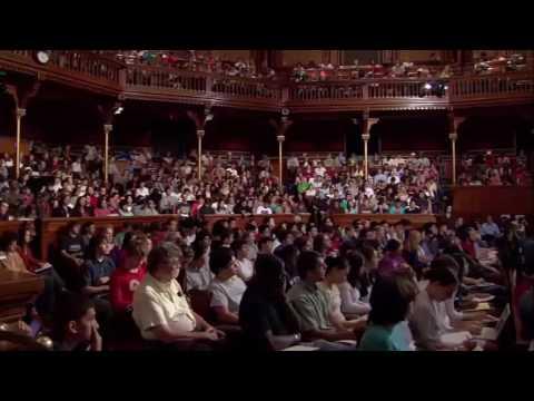 04/24 - How to Measure Pleasure - J.S.MILLS -  HARVARD's Michael Sandel's JUSTICE