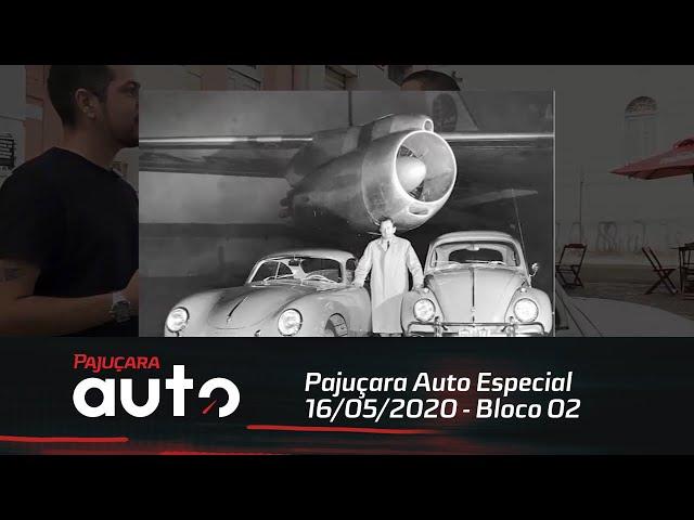 Pajuçara Auto Especial 16/05/2020 - Bloco 02