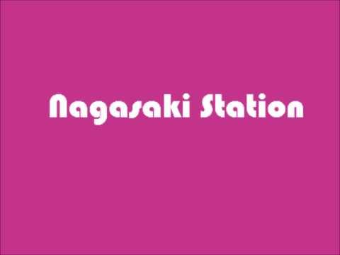 Nagasaki Station - Line 2