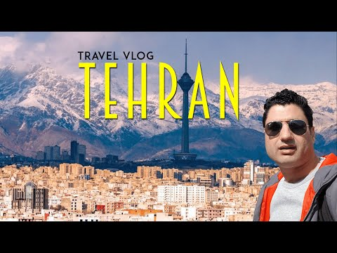 Tehran City Tour & Metro Train | IRAN Travels