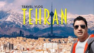 Tehran City Tour & Metro Train | IRAN Travels