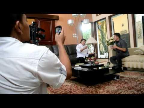 PENGEN TAHU BAGAIMANA LIVE TV ONE DIDALAM RUMAH RHOMA IRAMA; Wawancara TV One live