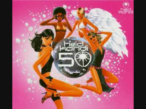 Hed Kandi: The Mix 50 - CD2 The Twisted Disco Mix
