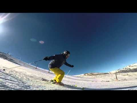 Competition Entry For Skifree Film - Nacho Gimeno