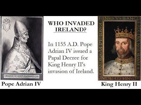 The Vatican, the Crown, and the Demise of the Brehon Laws - brehonlawacademy.ie