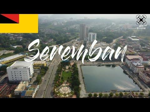 Seremban 2021 | Part 1 | Terminal 1 | Negeri Sembilan | Pema
