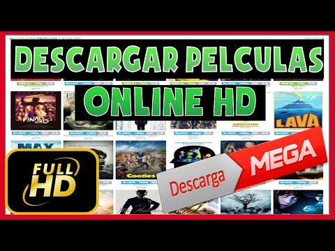 La Mejor Pagina Para Descargar Peliculas|En Español HD|2015-2016