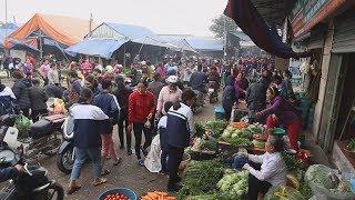 Chợ quê ngày Tết - Nếu bạn thấy bồi hồi thì có lẽ bạn đã già